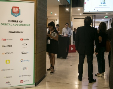 HUBDAY Future of Digital Advertising 2018