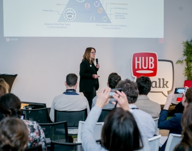 HUBTALK Mobile Engagement
