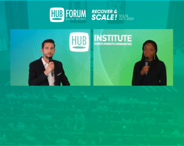 Hubinstitute-HubForum-Replay-Google-AirFrance