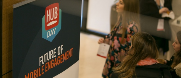 HUBDAY Future of Mobile Engagement (2018)
