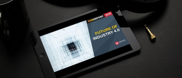 HUBREPORT FUTURE OF INDUSTRY 4.0
