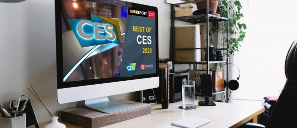 HUBREPORT Best of CES 2020