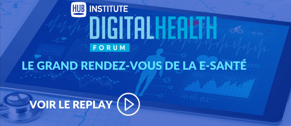 Replay HUB Digital Health Forum
