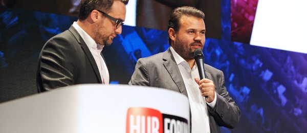 Transformation & Disruption Digitale : 5 tendances pour 2016 [HUBFORUM Replay]