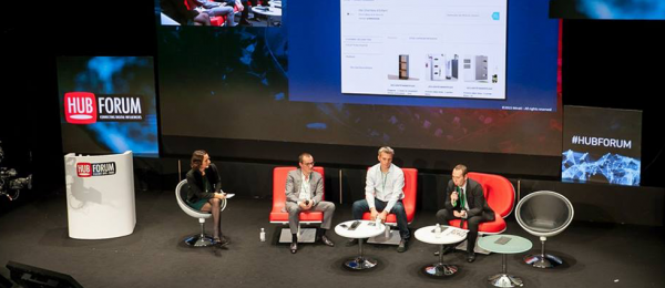 MARKETPLACE : ELLES CHANGENT LE MONDE [HUBFORUM Replay]