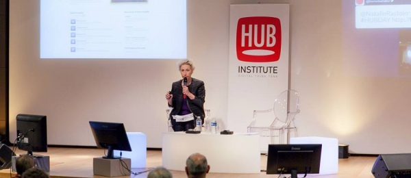 Ogilvy explores YouTube's potential at HUBDAY in Paris
