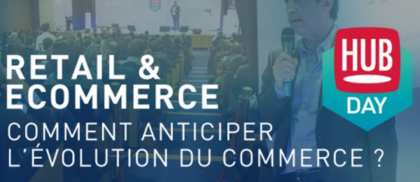 Comment anticiper l'évolution du commerce ? [HUBDAY REPLAY]