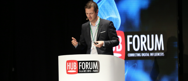 Startup Success Story : Waze [HUBFORUM Replay]