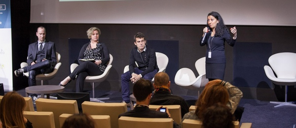 Start-up et disruption des RH : Kudoz, Coxibiz et Coop-Time [HUBDAY Replay]