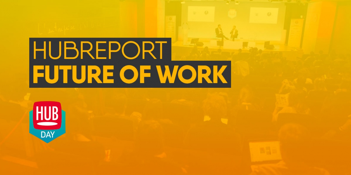 HUBREPORT Future of Work 2018