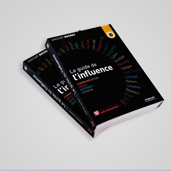 guide de l'influence