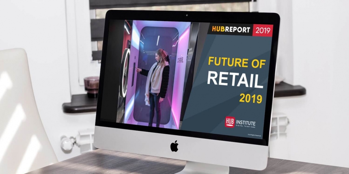 Hubreport Future of Retail