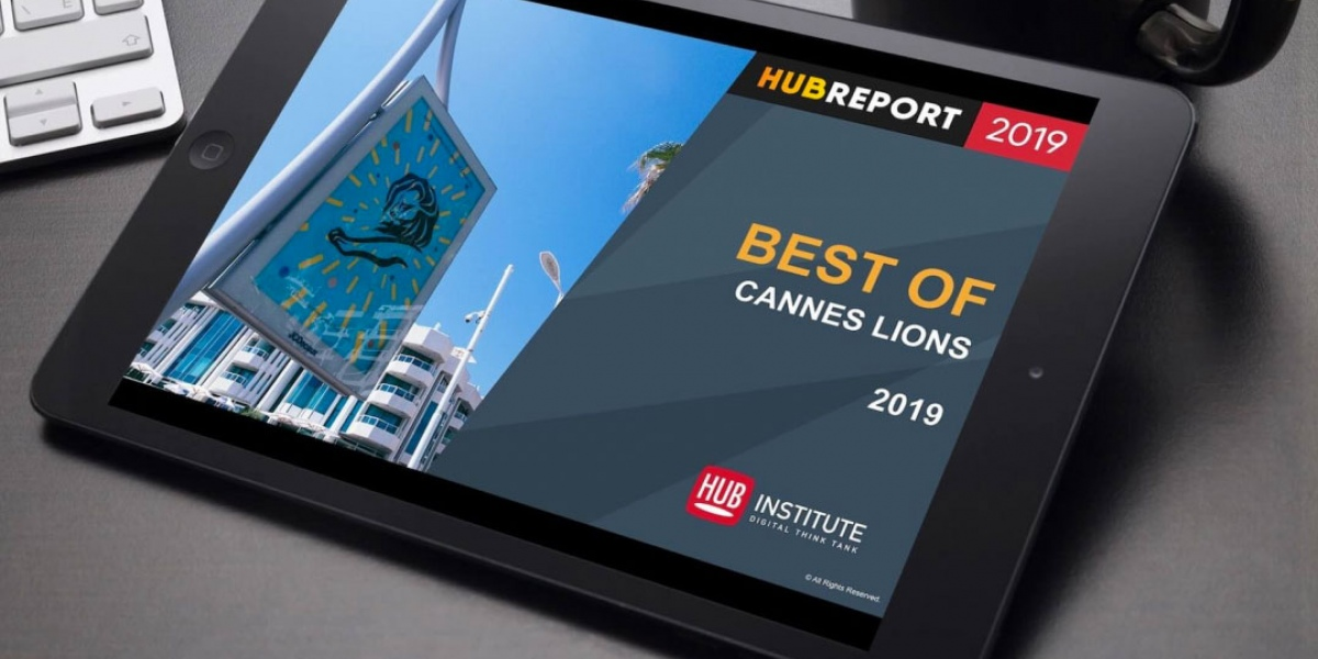 HUBREPORT Best of Cannes Lions 2019