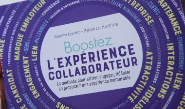 experience collaborateur