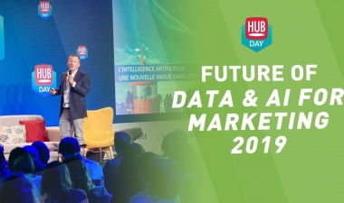 HUBDAY-Data-AI-Marketing-FDJ