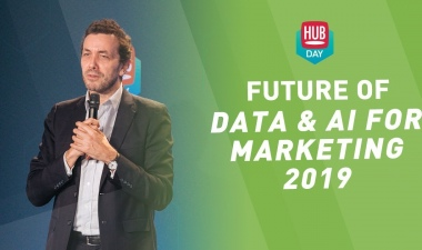 HUBDAY-Data-AI-Marketing-VivaTech-2019
