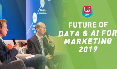 HUBDAY-Data-AI-Marketing-Microsoft-Beyable