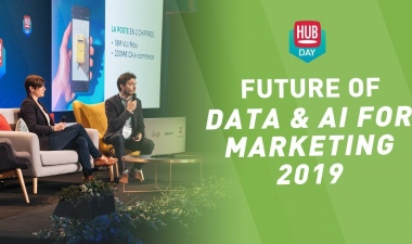 HUBDAY-Data-AI-Marketing-LaPoste-Tradelab